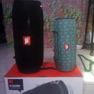 Xtreme Jbl Bluetooth Speaker(splashproof)