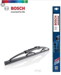 BOSCH ADVANTAGE WIPER 12,14,16,17,18,19,20,21,2224,26