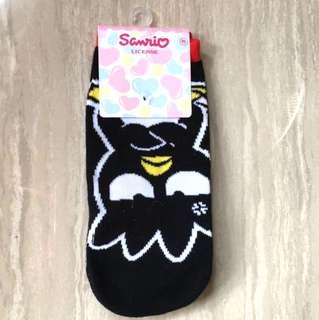 Sanrio XO短襪