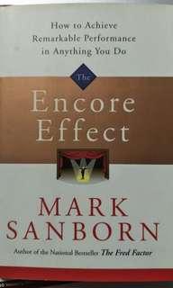 Encore Effect