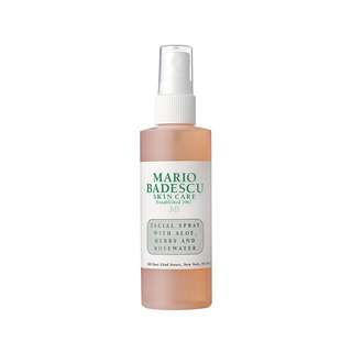 Mario Badescu Facial Spray with Aloe, Herbs, & Rosewater 4oz