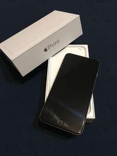 I phone 6 plus 128g