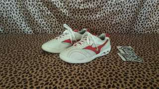 Mizuno Indoor Shoes Second Sepatu Bekas Branded Import