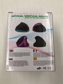 Brand New Ergonomic Computer Mouse 人工體學滑鼠