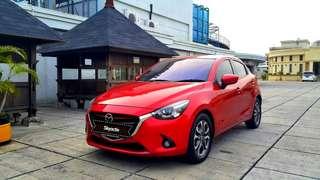 Mazda2 GT SKYACTIV 1.5 2014