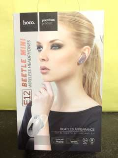 BN Wireless Bluetooth Headphone