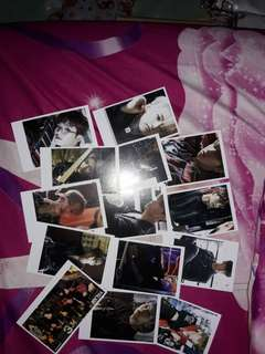 Photocard SEVENTEEN (Teen Age vers)