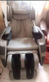 Perfect Health Massage Chair