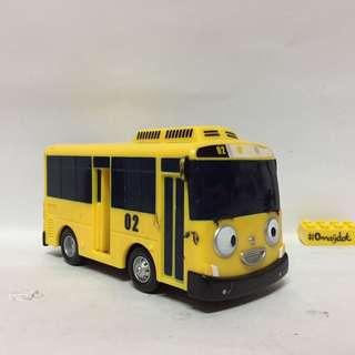 Tayo Yellow Bus Lani