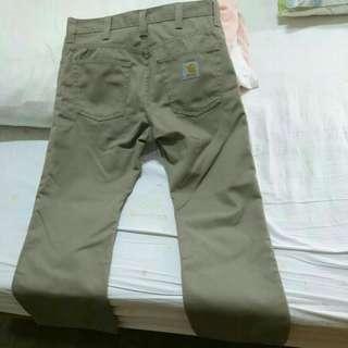Carhartt長褲