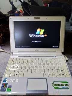 🚚 Asus Eee PC 1000H