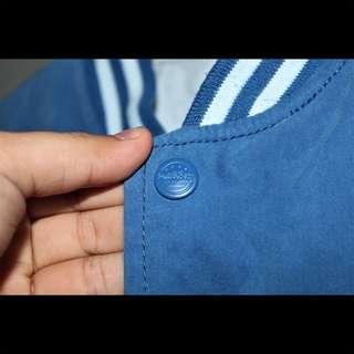 Varsity Jacket by PULL N BEAR 🔥