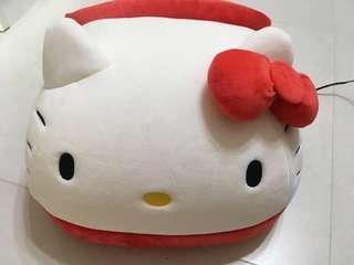 Oto Sanrio 新淨香港行貨Hello Kitty 足部 腳部按摩機 not Osim Ogawa