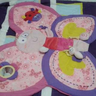 Baby Bedding prelove