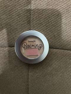 Benefit boi ing industrial strength concealer 01