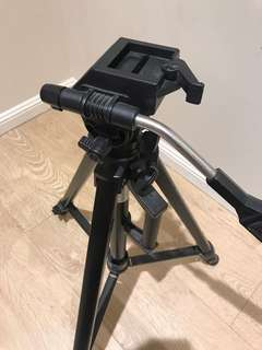 Tripod - missing mount
