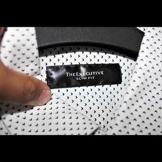 The Executive Shirt 🔥