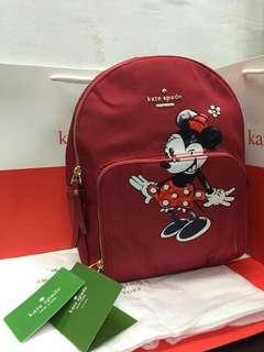 Kate Spade backpack 😍💯💋