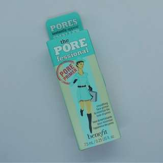 BENEFIT The Porefessional Mini