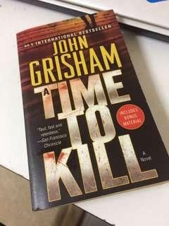 John Grisham A Time To Kill