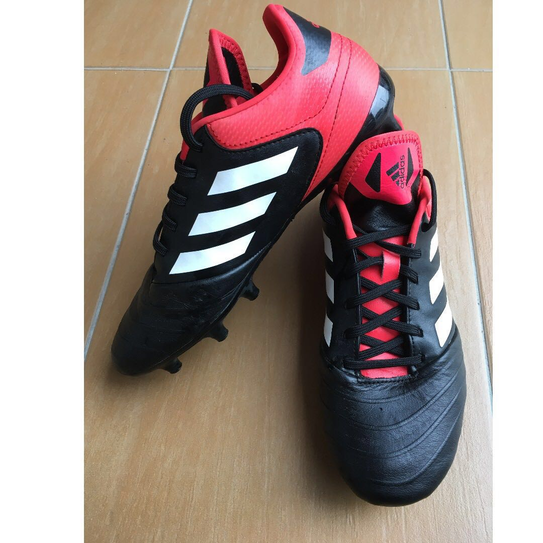 separation shoes e4ebd b360b Adidas Men Football Boots - COPA 18.4 FG, Sports, Other on C