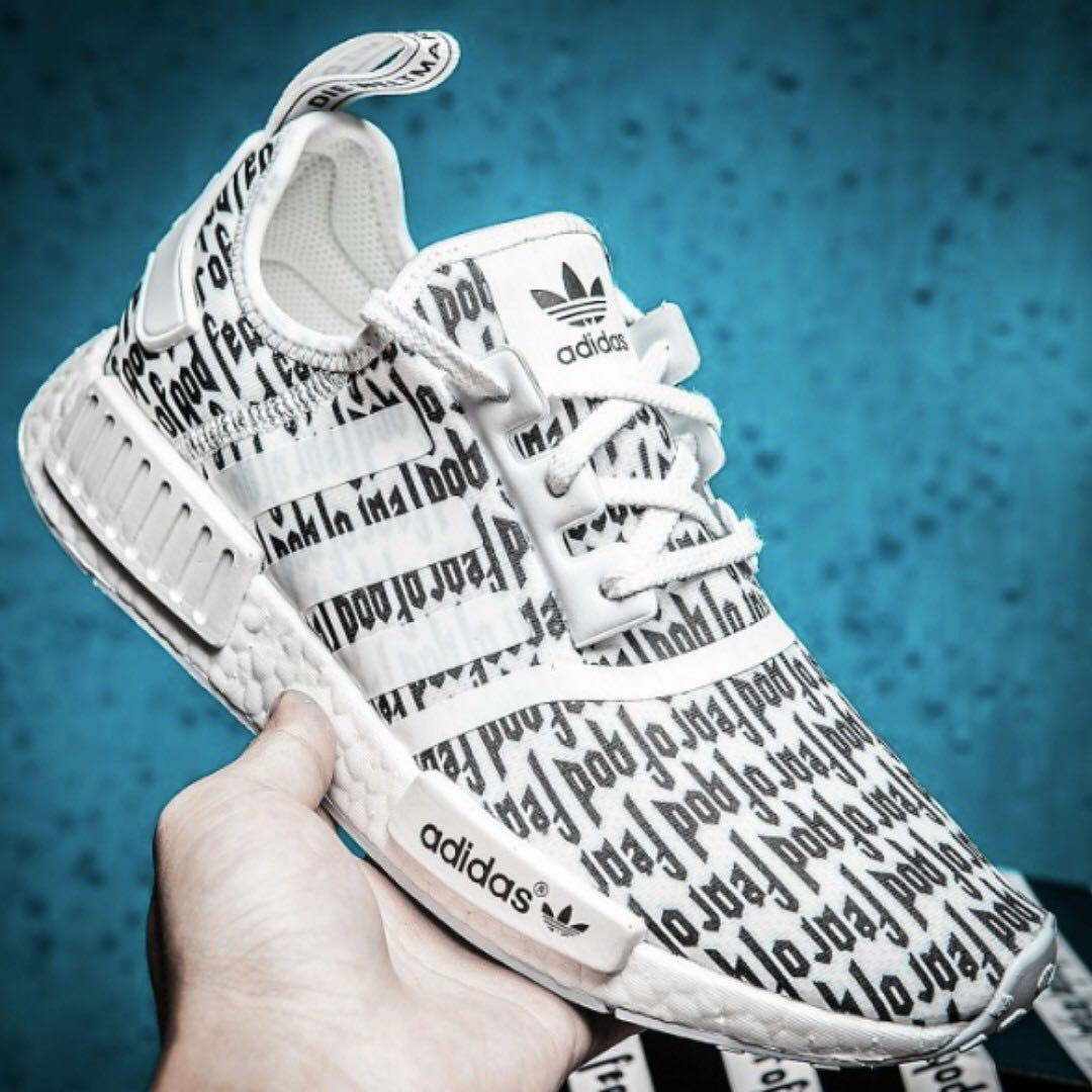 a5fadce7a Adidas Originals NMD FOG