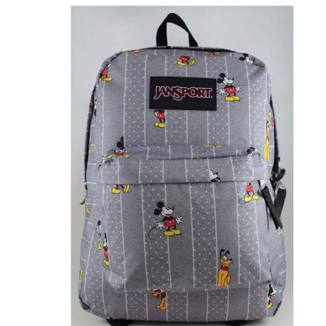 a55104b8cc4 Jansport Mini Backpack Disney- Fenix Toulouse Handball