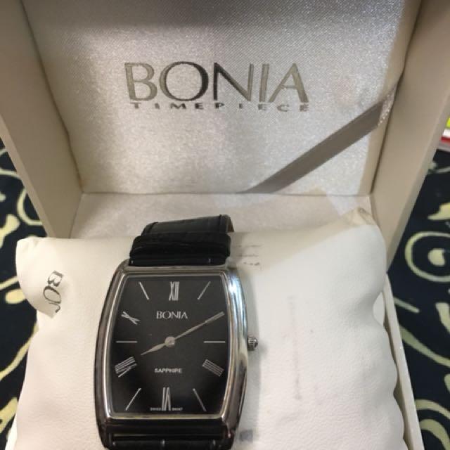Bonia men s watch 1f9016ad9e