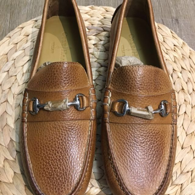 Cole Haan Air Grant Bit Driving