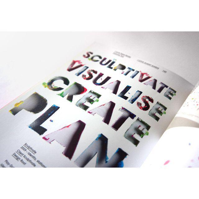 I Love Type (Vol2): I Love Avant Garde Design