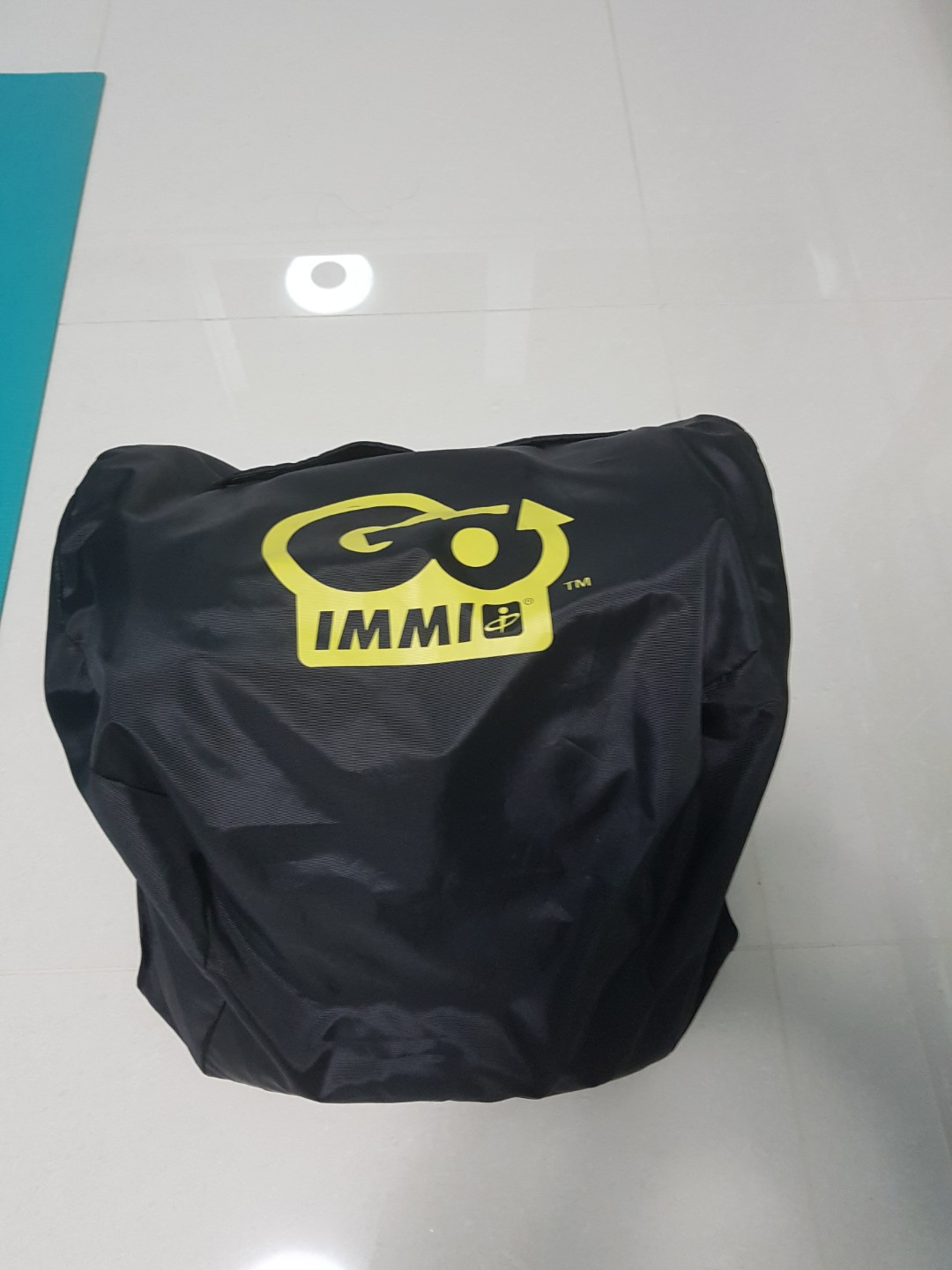 IMMI GO Car Seat Accessories On Carousell