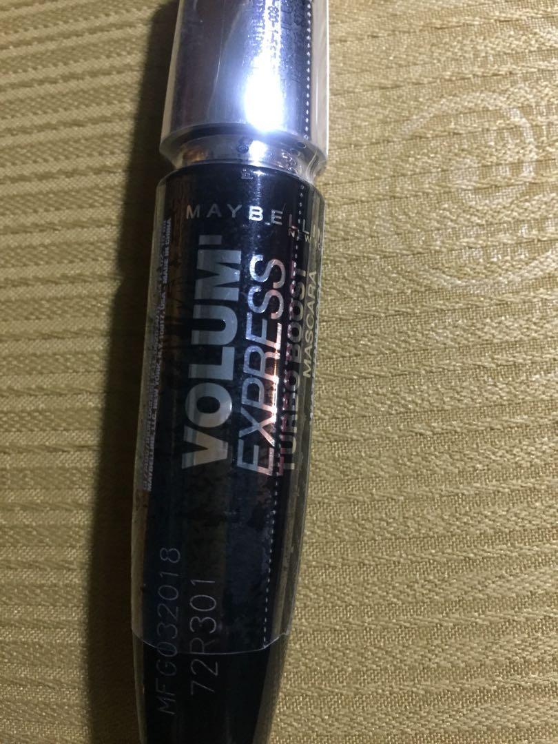 Maybelline Volume Express Mascara