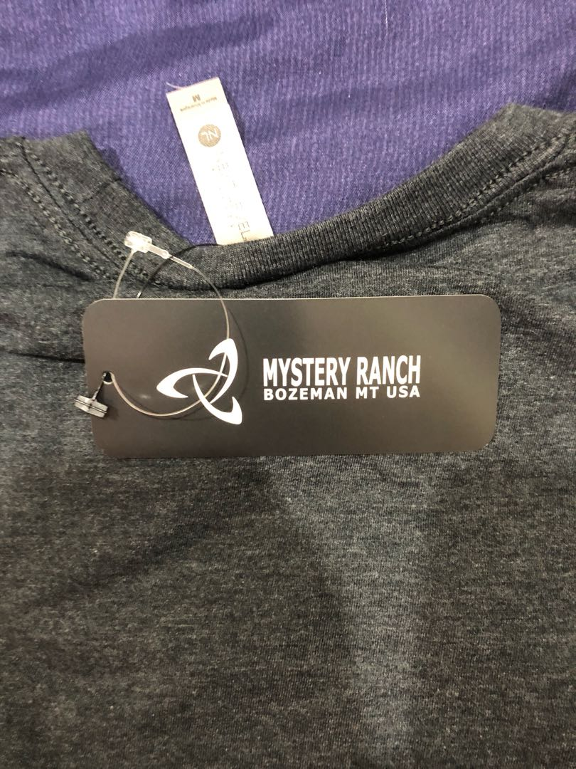 675904a15 Mystery ranch t shirt