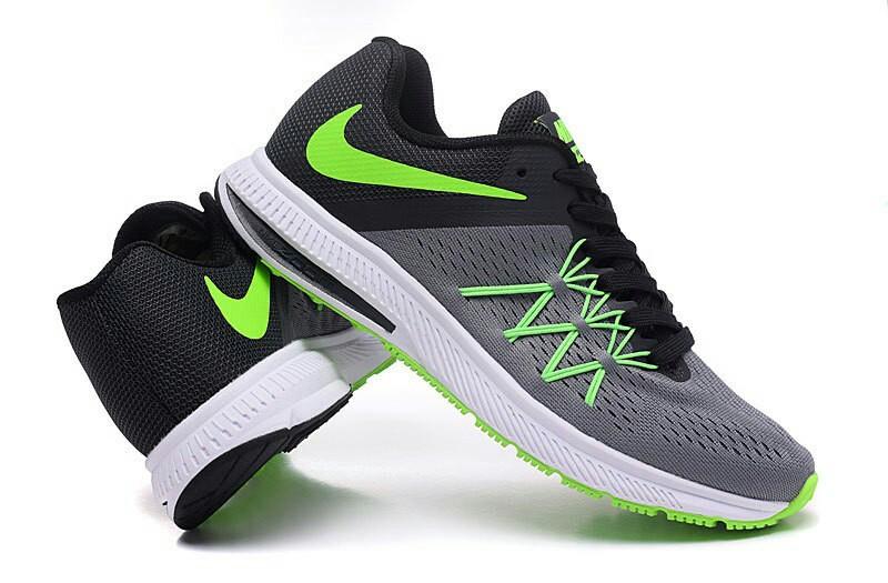 the best attitude c05f0 287d6 Nike Zoom Winflo 3 Running Shoe