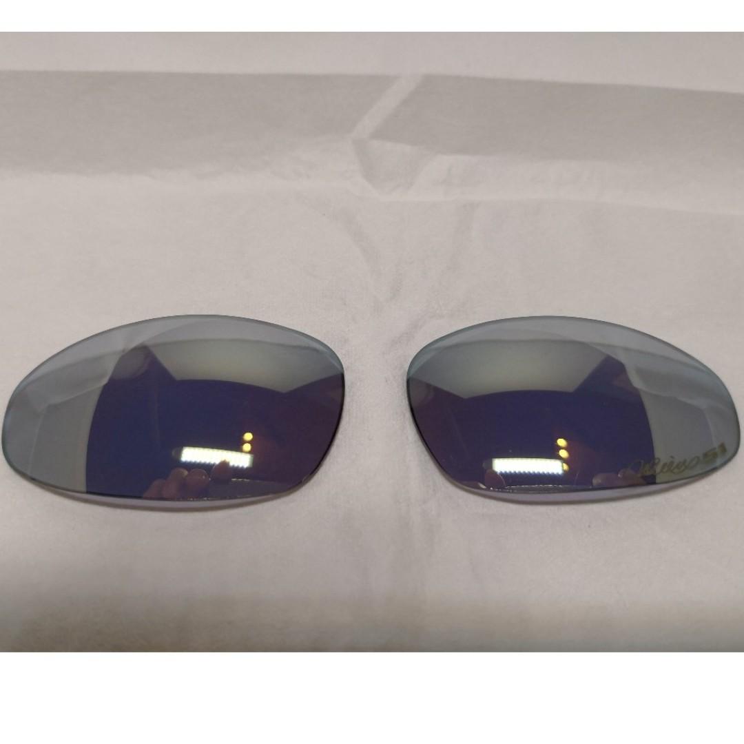 f09e5f74963 Oakley Juliet Emerald Iridium Ichiro Lenses Only
