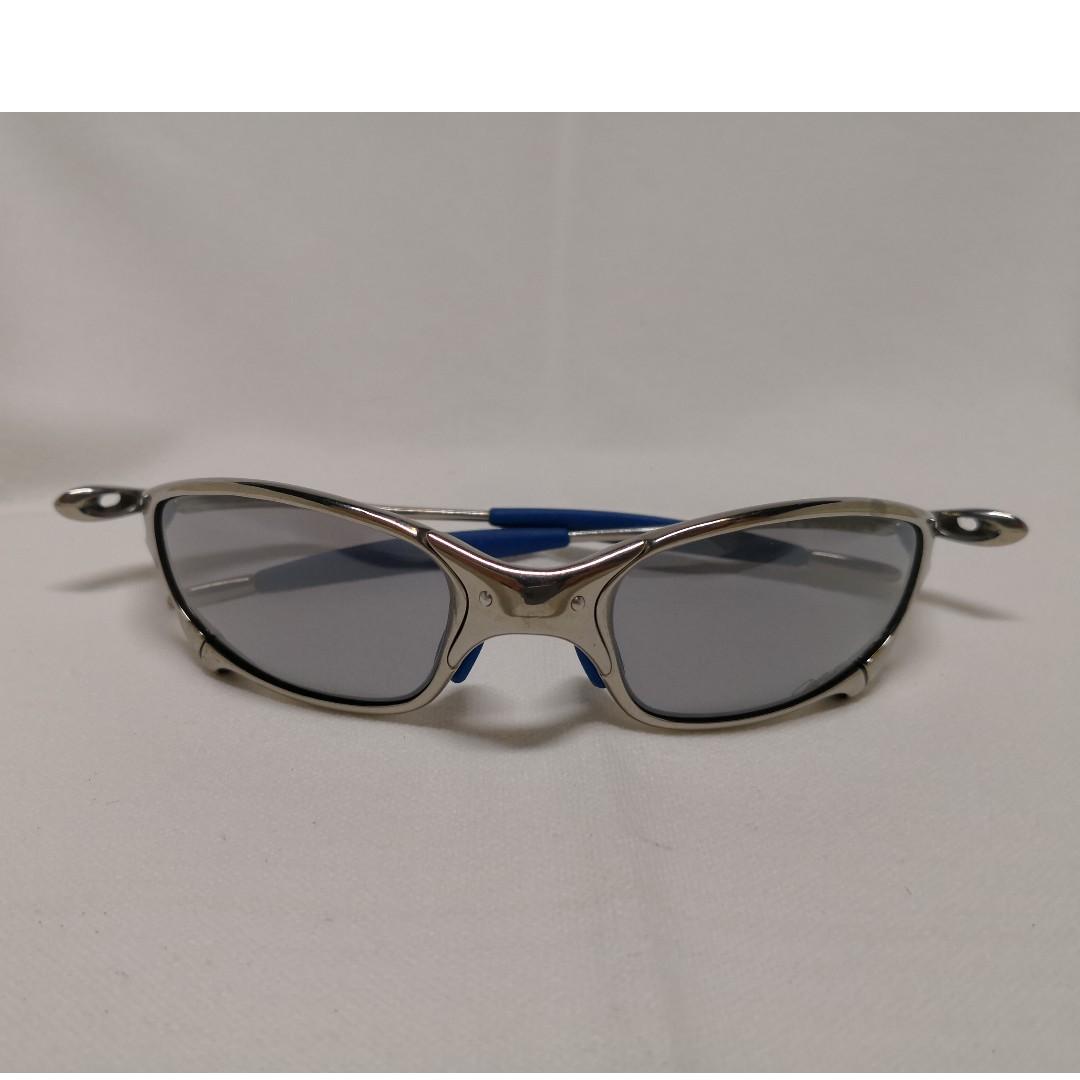 5ca755ce9a Oakley Juliet Ichiro 51 Polished Slate, Men's Fashion, Accessories ...