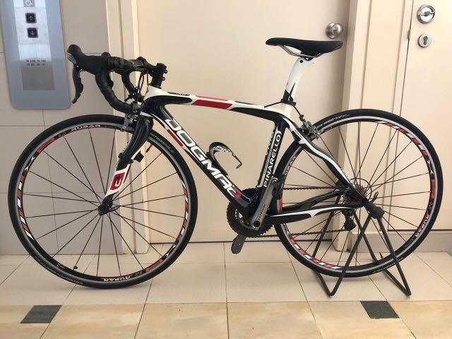 Pinarello Bike (Used) For Sale, Bicycles & PMDs, Bicycles