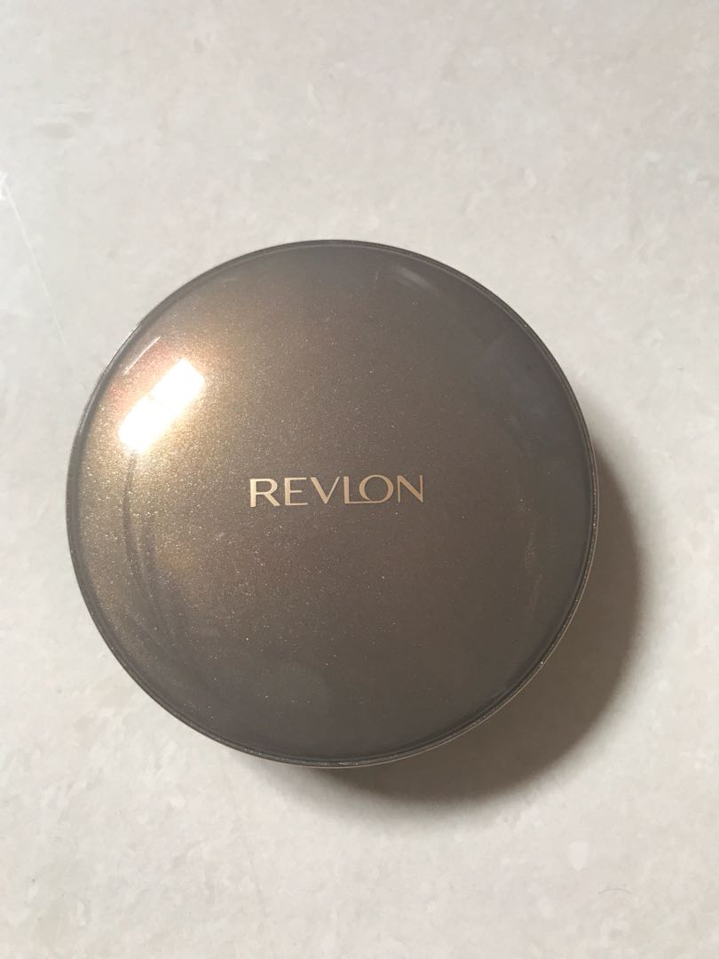 Revlon New Complexion Two Way Foundation Powder 05 Sand Beige 1 Source .