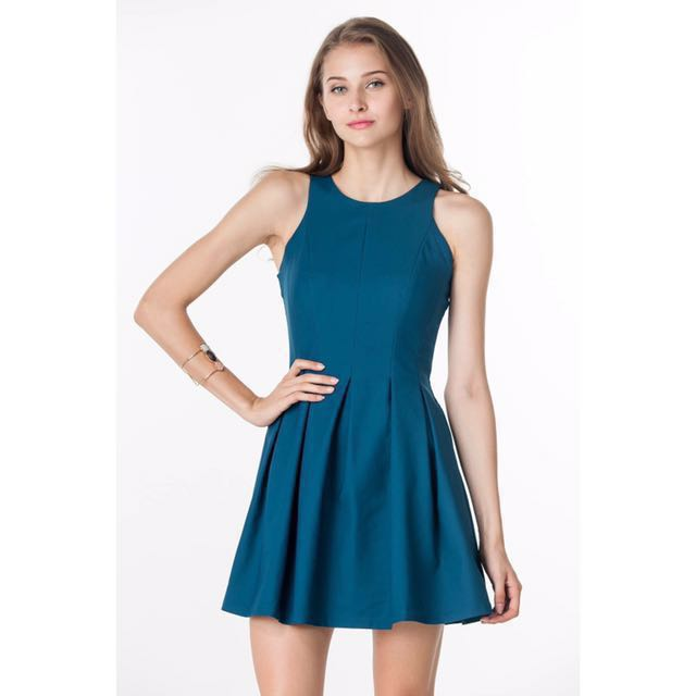 b7d01f93f7ed SALE❗️Ninth Collective Tael Dress, Women's Fashion, Clothes ...