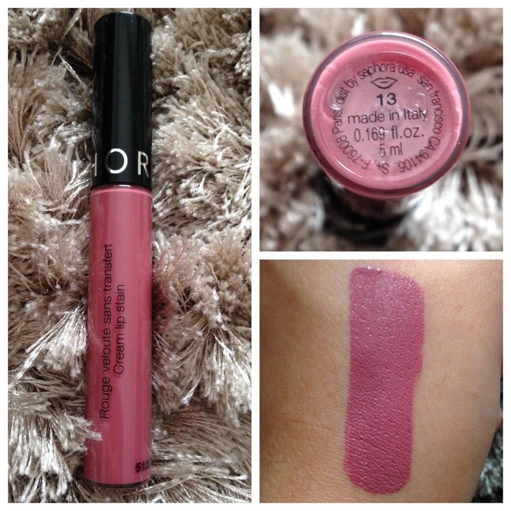 a3a7c7e7063 sephora cream lip stain marvellous mauve (13), Health & Beauty ...