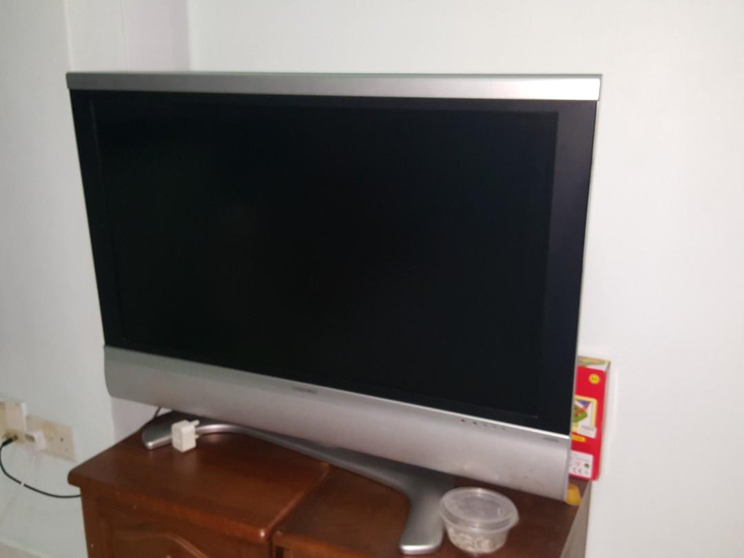 Sharp Flat Tv 43