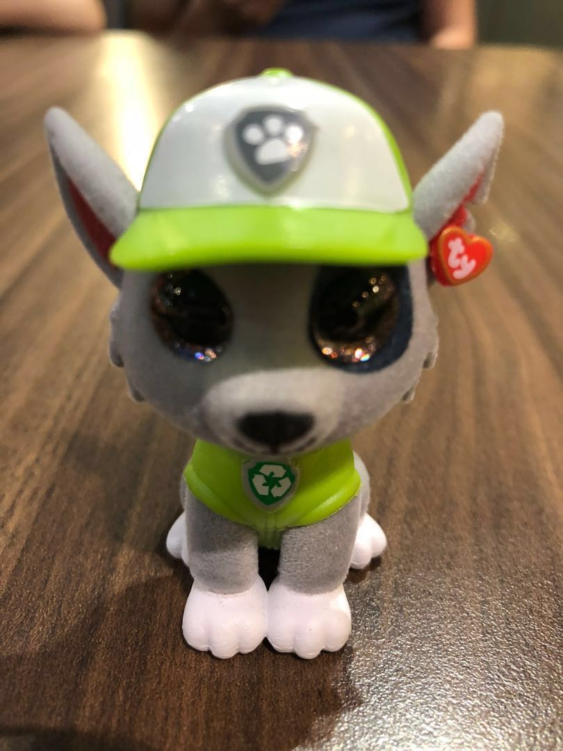 Ty Paw Patrol Collection - Rocky 18c091ecf4d