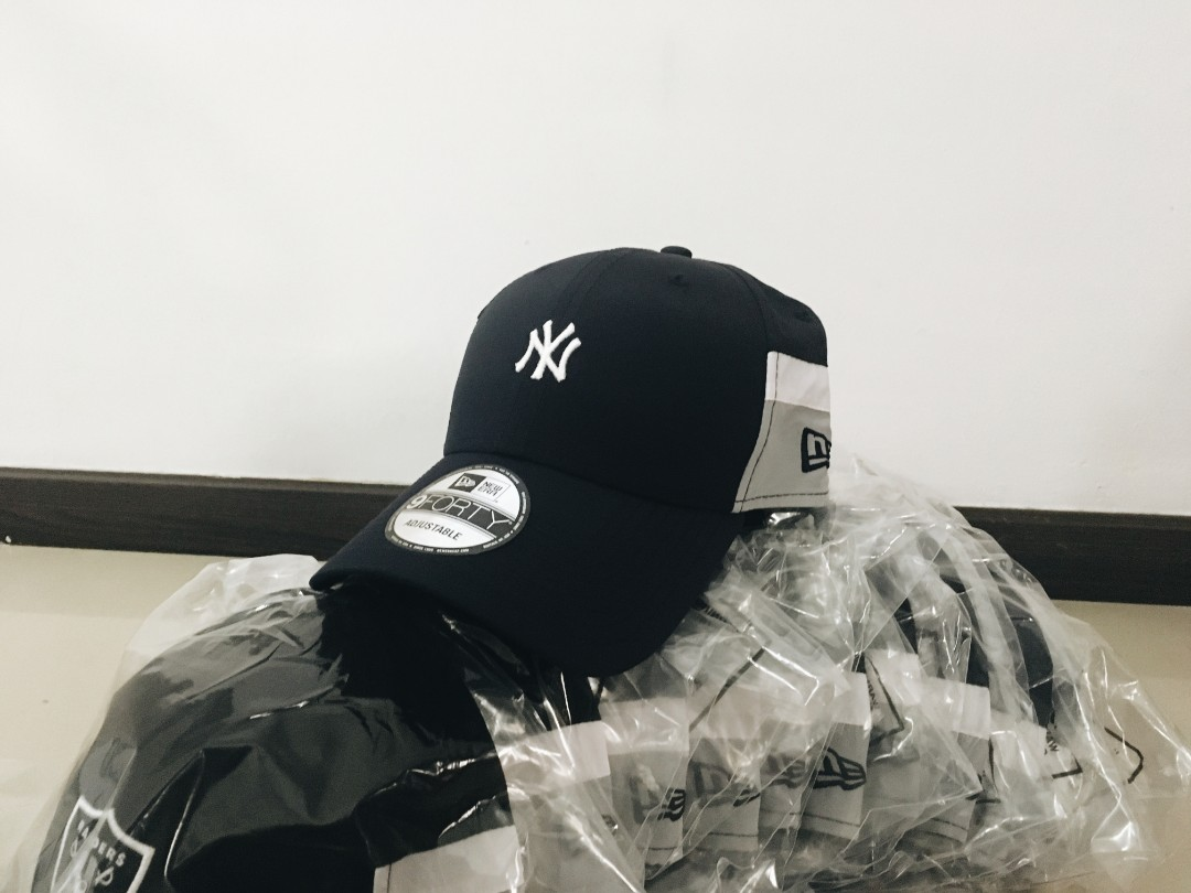 INSTOCK*** New York Yankees 9forty new era cap