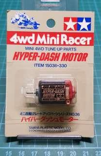 4wd Mini Racer Hyper-Dash Motor 15036
