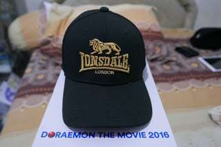 LONSDALE topi