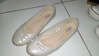 TLTSN Flat Shoes (free ongkir)