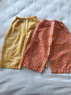 Pinthread Shorts