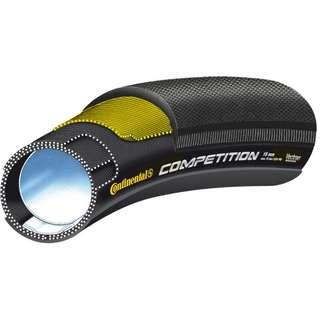 Continental Competition Tubular Road Tyre - One pair (2 pcs)