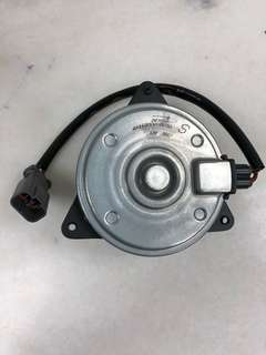 Stream RN6 Radiator motor