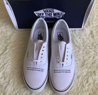 Sale!!! Vans OG Era LX Undercover